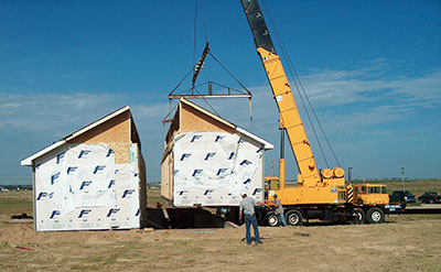 Frequently Asked Questions Kansas Manufactured Housing Association